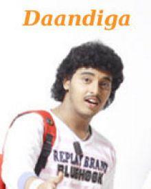Daandiga