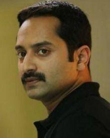 Fahadh Faasil Mahesh Narayanan Movie