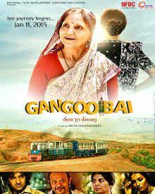 Gangoobai