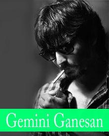 Gemini Ganesan