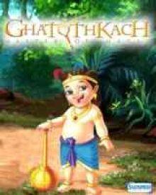 Ghatothkach