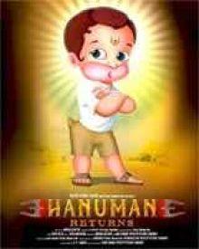 Hanuman Returns