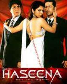 Haseena - Smart, Sexy, Dangerous
