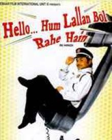 Hello Hum Lallan Bol Rahe Hain