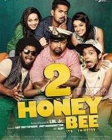 Honey Bee 2