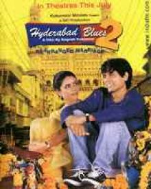 Hyderabad Blues 2
