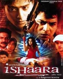 Ishara - A Dangerous Mission
