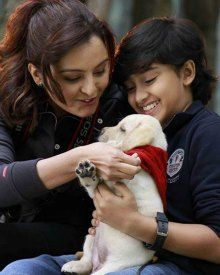 Jo And The Boy