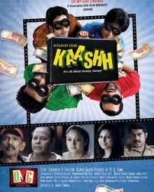 Kaashh