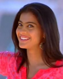 Kajol Anand Gandhi Movie