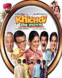 Khichdi - The Movie