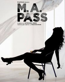 M. A. Pass