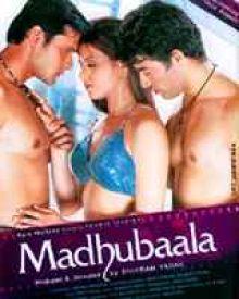 Madhubaala