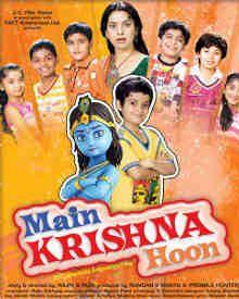 Main Krishna Hoon