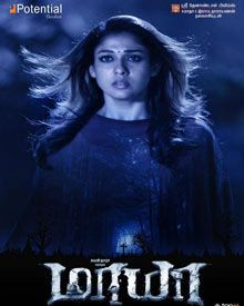 Female Centric Movies of Nayanthara | நயன்தாராவின் முன்னணி ...