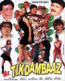Mr Tikdambaaz