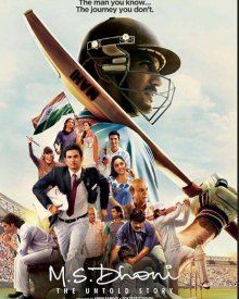 Swell Ms Dhoni The Untold Story Ms Dhoni Movie Ms Dhoni Hindi Movie Short Hairstyles For Black Women Fulllsitofus