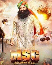 MSG: The Messenger of God