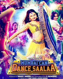 Mumbai Can Dance Saala