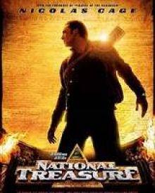 national treasure 2005 national treasure hollywood