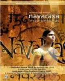 Navarasa - Nine Emotions