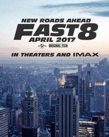 New Roads Ahead Fast 8