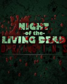 Night Of The Living Dead Origins 3D