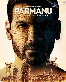 Parmanu The Story of Pokhran 2018 Hindi PreDVDRip 700MB AAC MKV
