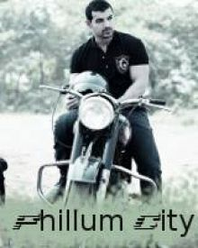 Phillum City