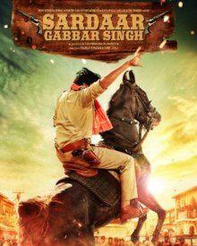 Sardaar Gabbar Singh