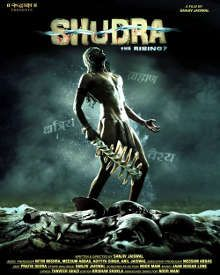 Shudra The Rising