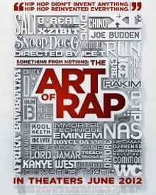 Something from Nothing The Art of Rap