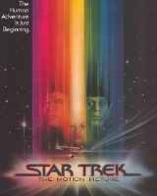 Star Trek - The Motion Pictures