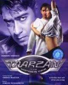 Taarzan - The Wonder Car