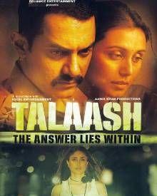 Talaash movie 2003