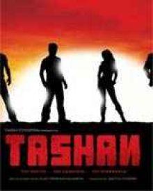Tashan