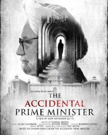 The Accidental Prime Minister (2018)