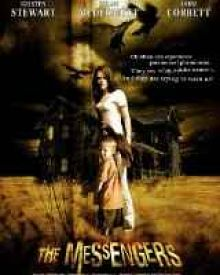 the messengers 2007 the messengers hollywood movie