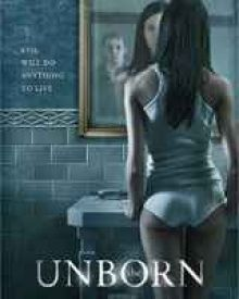 The unborn+movie review