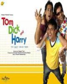 Tom Dick Harry Rock Again