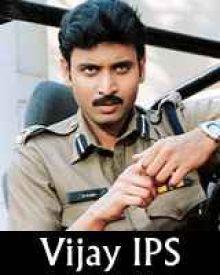Vijay IPS