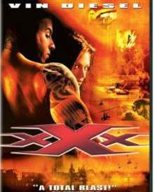 The xxx movie