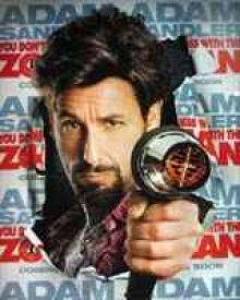You Dont Mess with the Zohan