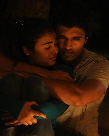 Arjun Reddy Movie Latest Photos