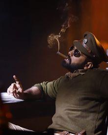 Avane Srimannarayana Movie Latest Pics