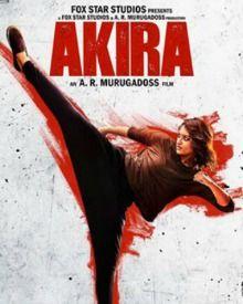 Brand New Poster Of Akira