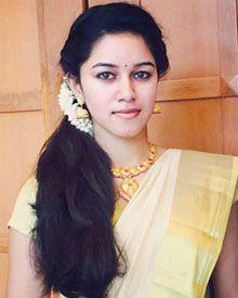 Dubsmash Girl Mrinalini To Debut In Tamil Movie