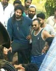 Dulquer Salmaan's New Look Revealed From SOLO