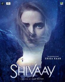 Erika Kaar Joins The Journey Of Shivaay