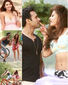 Eye Candy: Sanam Re Movie Photos